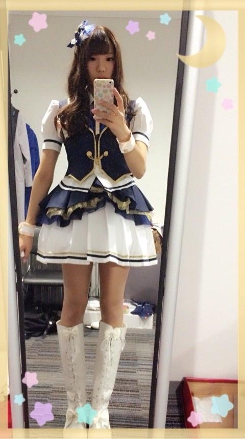桐谷蝶々blog『きらきら光る蝶々さん』LTD03発売記念イベントのこと 01