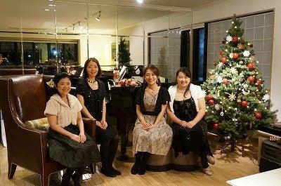 クリスマスコンサート2015