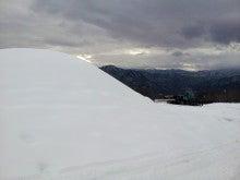 たかつえ_151221もっこり雪山