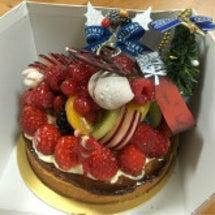 クリスマスケーキ★レ…