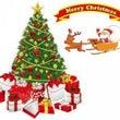 HAPPY クリスマ…