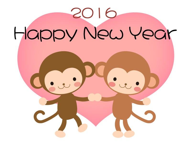 2016年テンデンススタイル新年挨拶