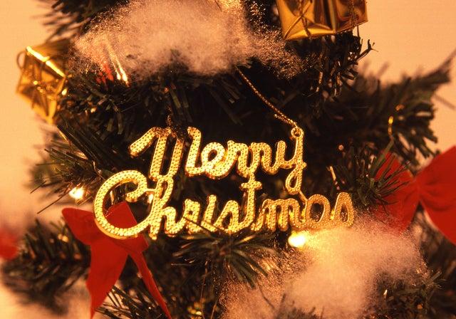 ホワイトサンズホテル-Merry christmas
