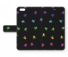 iphoneケース 黒