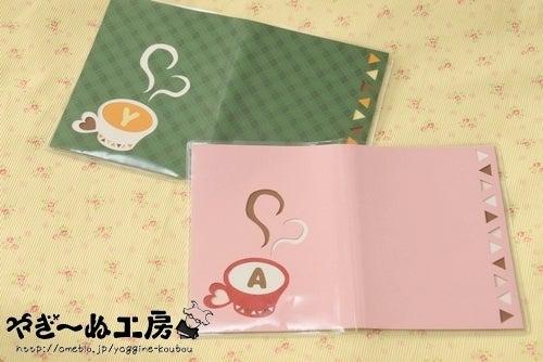 ikka 彫紙アート