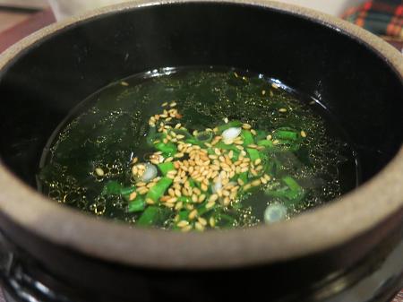 05わかめスープ