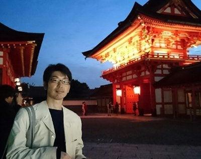京都、旅行、お寺