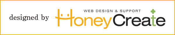 designed by Honey create