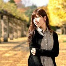 昭和記念公園♡銀杏
