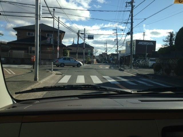 高槻市南平台 出張教習 北大阪ペーパードライバー