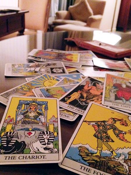 ナラティブ・カード・セッション