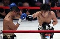井上尚弥第2戦