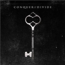 Conquer Divide - Conquer Divide