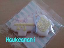 20151218 アイシングクッキー