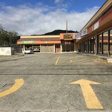 ハワイ院駐車場