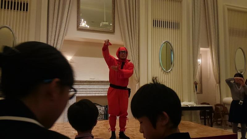 大阪 ステージマジック