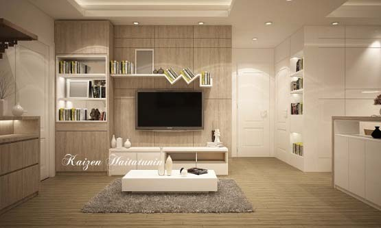 床面積が広い部屋は収入もアップ