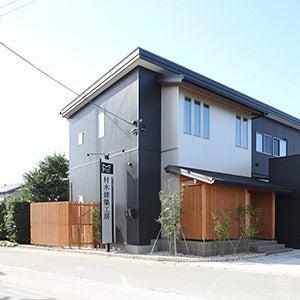 浜松市 新築注文住宅
