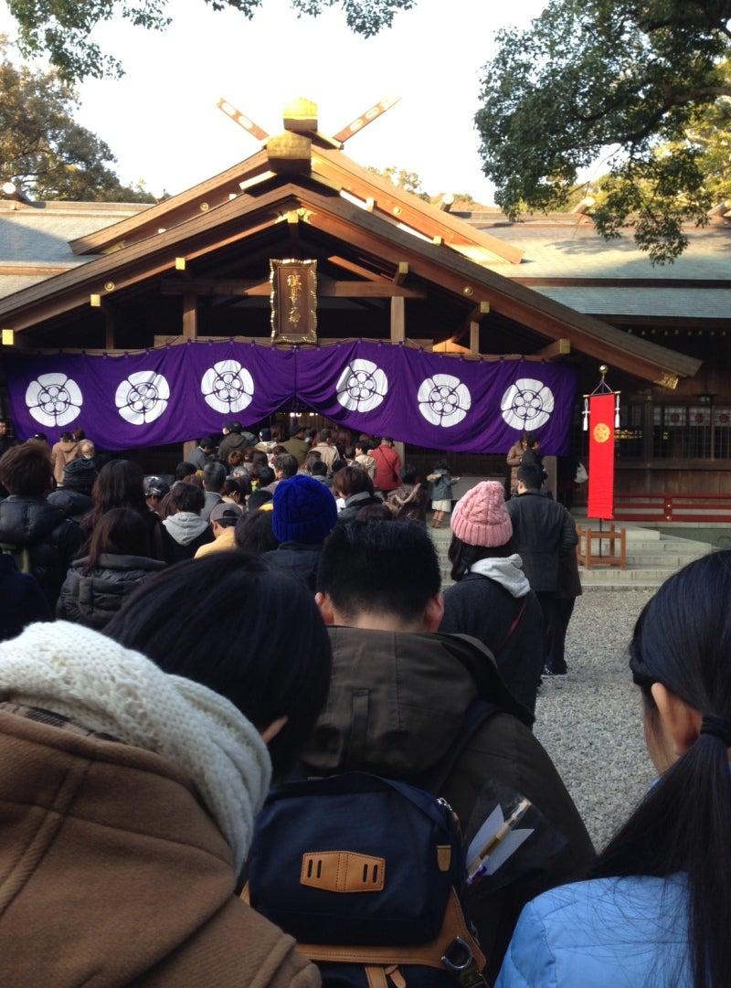 猿田彦神社は道しるべの神
