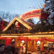 ドイツのクリスマスマ…