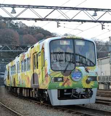 20151215神鉄列車