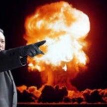 速報!北朝鮮が水爆実…