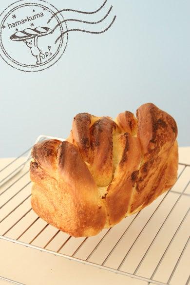 バター食パン