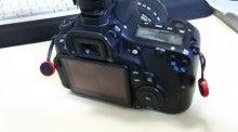 カメラストラップ3