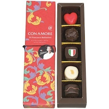 ベリッシモ コナモーレ チョコレート