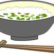 七草粥 ~胃腸と肩こ…