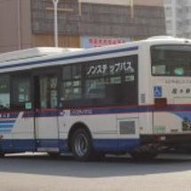 亀の井バス(株) の…