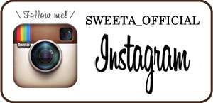 犬 SWEETA インスタグラム instagram インスタ