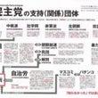 反日政党! 民進党