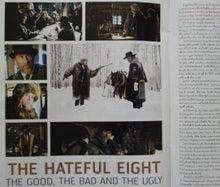 The Hateful 8-日本公開