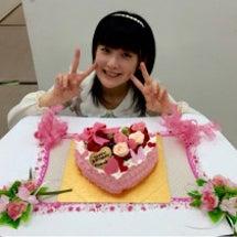 お誕生日会♡(ももち…