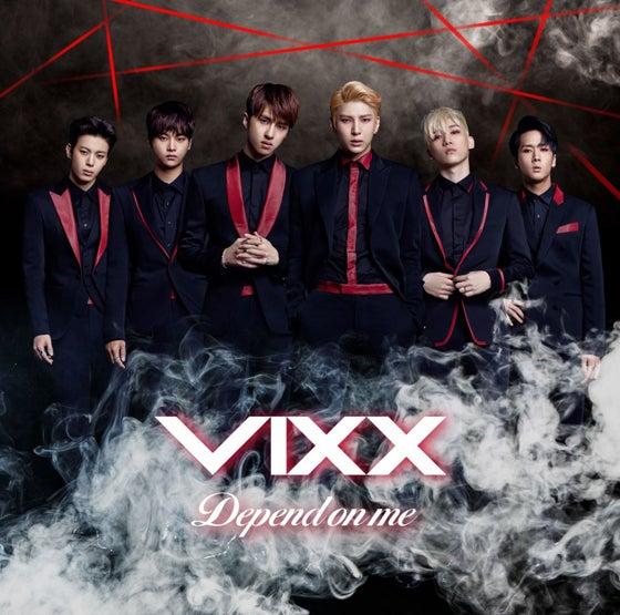 VIXX、ヴィックス