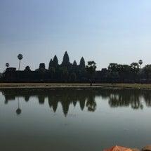 カンボジア写真