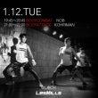 【1/12日(TUE…