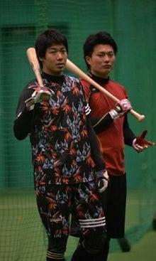 山田哲人内野手と北條史也内野手