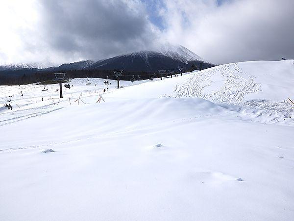 開田高原マイアスキー場