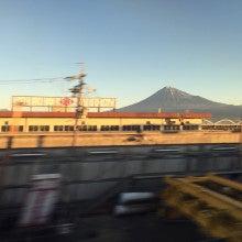富士山160114
