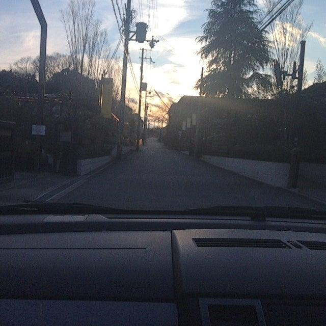 北大阪ペーパードライバー 運転練習