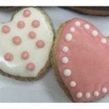 糖質オフ!バレンタイ…