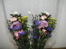 お仏壇の花!