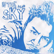 in the sky…