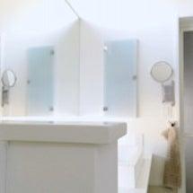 洗面室メディシンボッ…