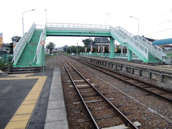 g01178/水郡線・磐城浅川駅