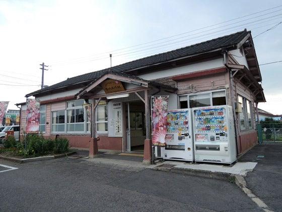g01170/水郡線・磐城浅川駅