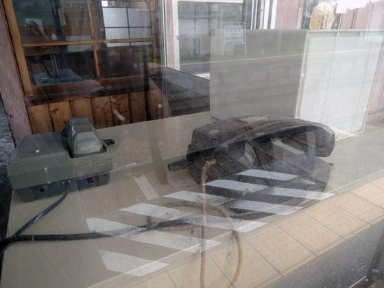 g01176/水郡線・磐城浅川駅