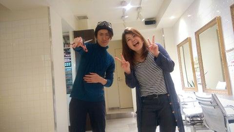 西大島店ブログ『始めまして』